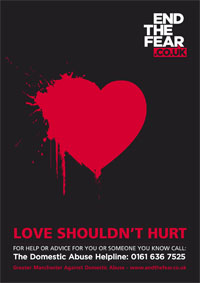 love shouldn't hurt