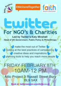 Twitter poster 1